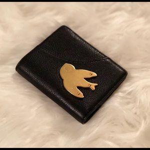 Marc By Marc Jacobs Womens PetalToThe Metal Wallet